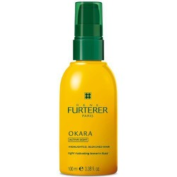 Rene Furterer Okara Nectar Activateur De Lumiere 100ml