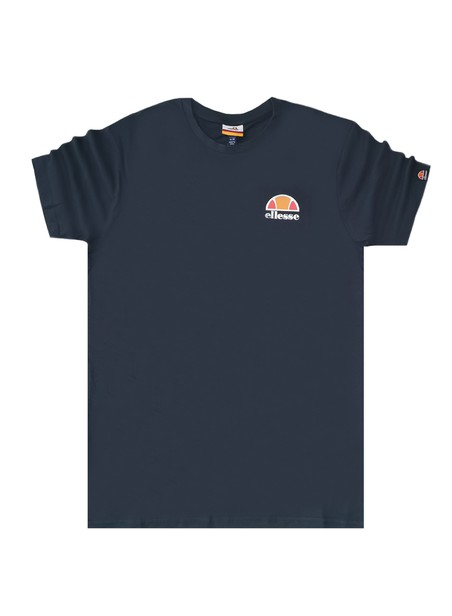 ELLESSE NAVY CANALETTO TEE
