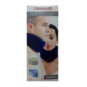 Gibaud collar c1 small