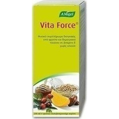 A.Vogel Vitaforce Σιρόπι 200ml