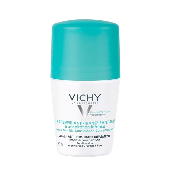 VICHY DEO ANTI-TRANSPIRANT BILLE 50ML