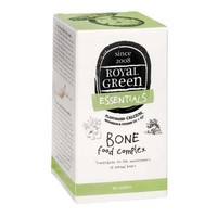 ROYAL GREEN BONE FOOD COMPLEX 60TABL