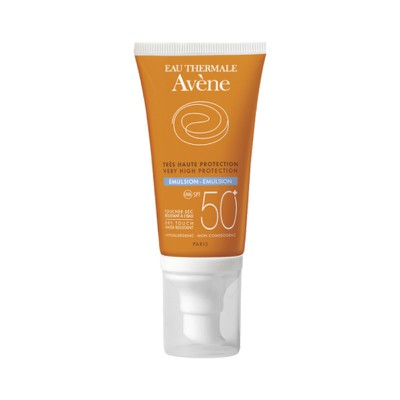 AVENE - Emulsion Dry Touch SPF50 - 50ml