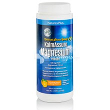 Natures Plus Kalmassure Magnesium Powder, 522gr