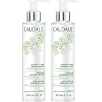 Caudalie Micellar Cleansing Water 2x200ml