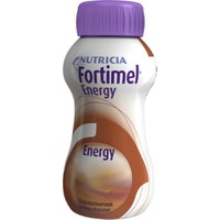 Nutricia Fortimel Extra Σοκολάτα 200ml
