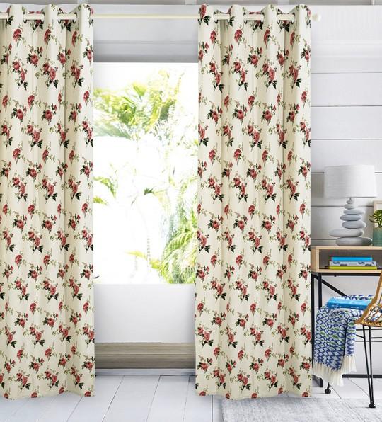 Κουρτίνα (με Κρίκους) 140x260 Curtain Line 2101 Das Home - Lefkothiki 7f3512facca