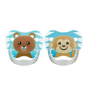 Dr. brown s prevent printed shield stage 2 pacifier  2 pack