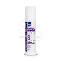 INTERMED - LUXURIOUS  CARE Sensitive Οδοντόκρεμα - 100ml