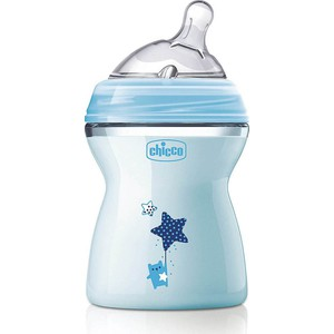 Chicco natural feeling blue