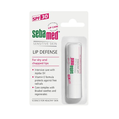 Sebamed - Lip Defense Stick SPF30 - 4,8gr