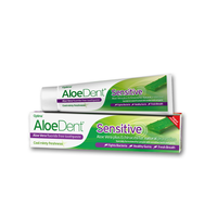 OPTIMA ALOE DENT TOOTHPASTE SENSITIVE 100ML