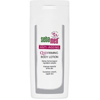 SEBAMED Q10 BODY FIRMING LOTION 200ML