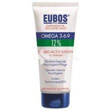 Eubos Omega 3-6-9 HYDRO Active Lotion - Ξηρό Δέρμα, 200ml