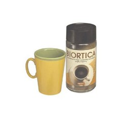 Biortica coffee substitute 100g