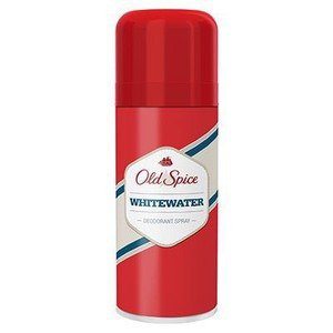 Old spice whitewater deo 150ml