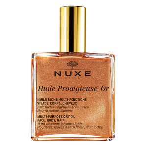 Nuxe huile or 50ml