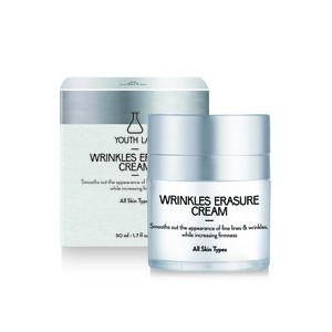 Wrinkles erasure cream v2