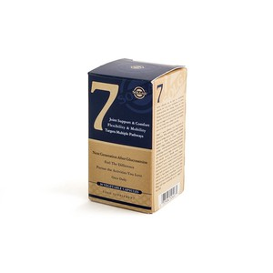 SOLGAR No 7 30vegetable capsules