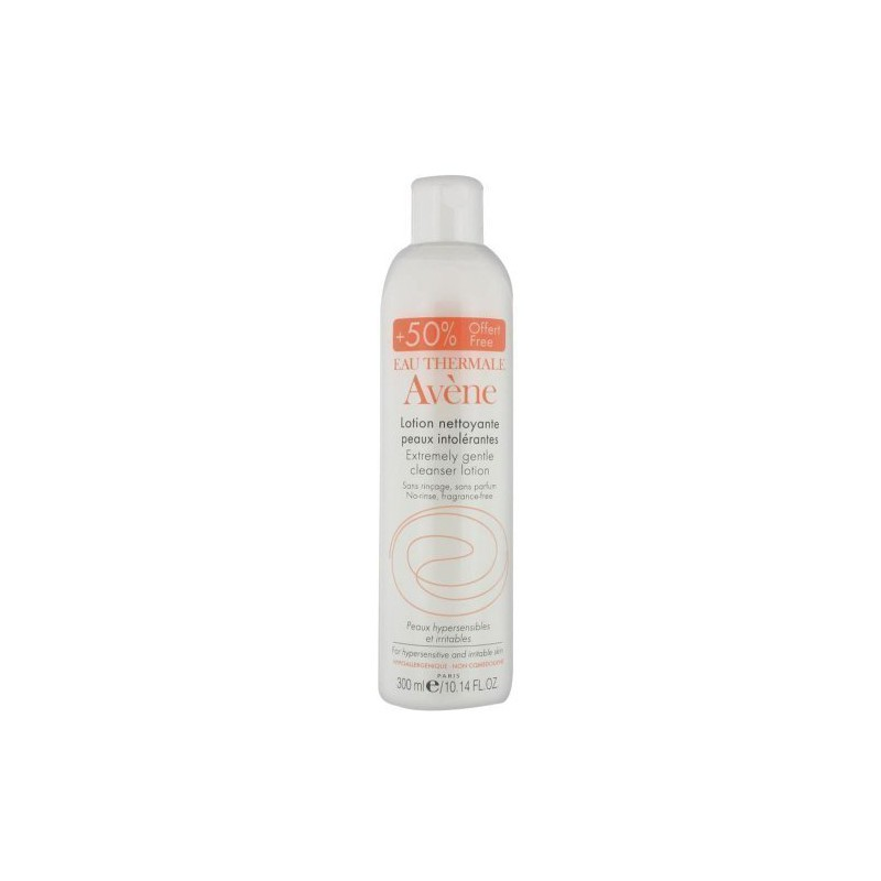 Avene | Extremely Gentle Cleanser for Intolerant Skin 300ml