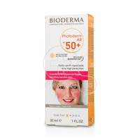 BIODERMA - PHOTODERM AR Creme Teinte Naturelle SPF50+ - 30ml