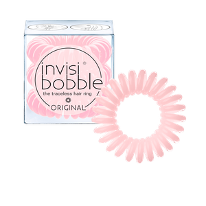 INVISIBOBBLE Hair ring blush hour 3λαστιχάκια