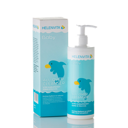 Helenvita Baby All Over Cleanser 300ml