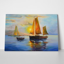 Sailboat sunset2 740189416 a