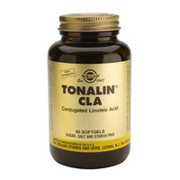 SOLGAR TONALIN 1300MG CLA 60SOFTGELS