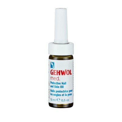 Gehwol - med Protective Nail & Skin Oil - 15ml