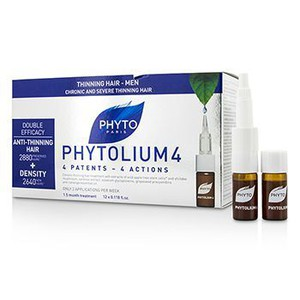 Phytolium 4 densifying treatment serum