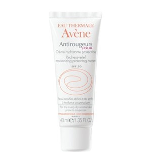 Antirougeurs jour moisturisng and protective rich cream for dry sensitive skin 40ml