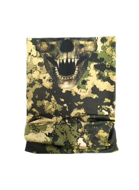 ALPINE THERMAL – ARMY SKULL S1