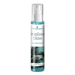 Pharmasept Mellow Blow Eau De Toilette Night Fever 100ml
