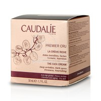 CAUDALIE - PREMIER CRU NEW La Cream Riche - 50ml PS
