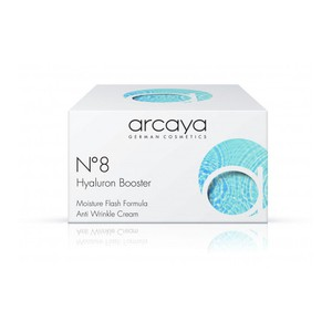 Arcaya no8 hyaluron booster cream 100ml