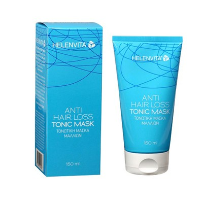 Helenvita - Anti Hair Loss Tonic Mask - 150ml