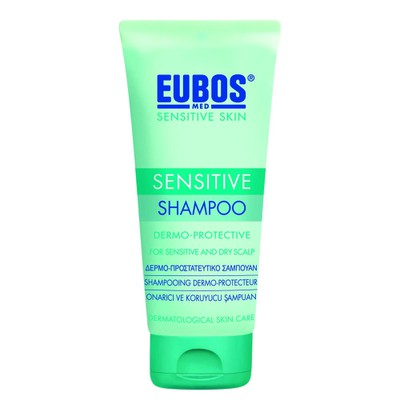 Eubos - Sensitive Shampoo Dermo-Protective -150 ml