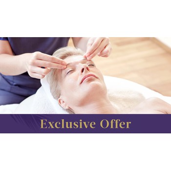 ΔΩΡΟΕΠΙΤΑΓΗ: ESPA AGE DEFYER WITH EYE LIFT