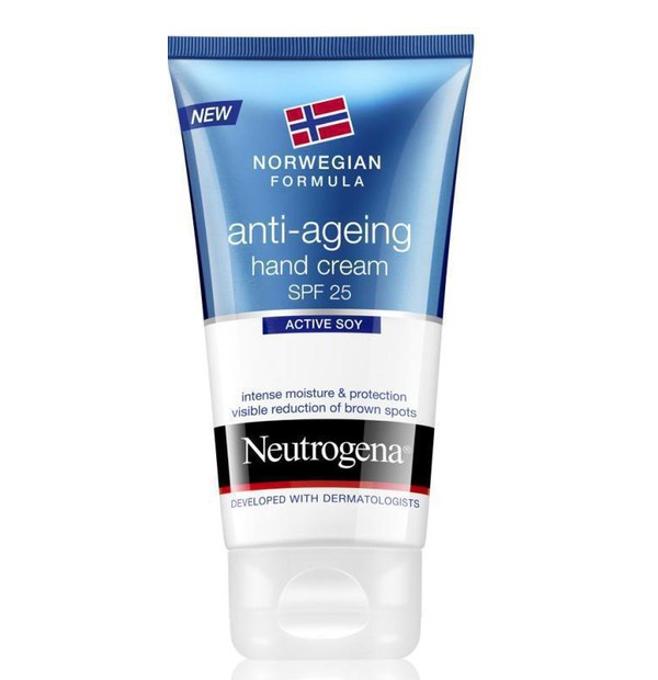 NEUTR. HAND CREAM ANTI-AGEING 50ML