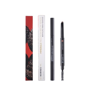 Precision brow pencil   01 dark shade