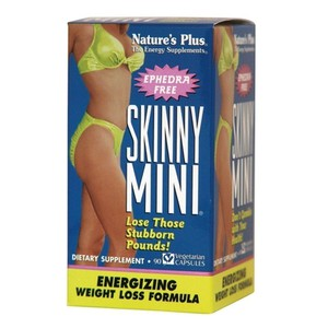 Nature s plus skinny mini 90s