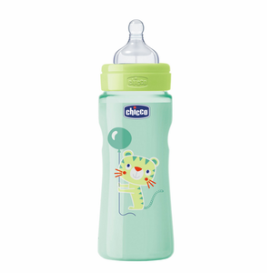 Chicco green 330ml