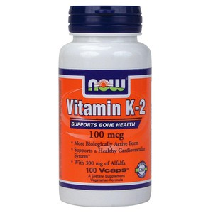 Now foods 0990.vitamink 2100v