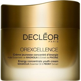 Decleor Orexcellence Energy Concentrate Youth Cream, 50ml