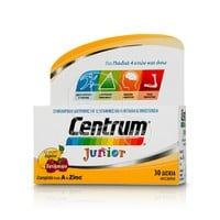 CENTRUM - JUNIOR - 30chew.tabs