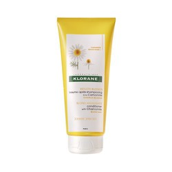 Klorane Blond Highlights Conditioner with Chamomile 200ml