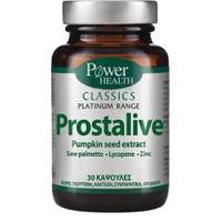 POWER HEALTH CLASSICS PLATINUM-PROSTALIVE 30 CAPS