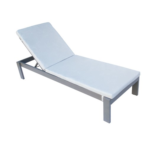 Sunlounger cushion 5cm (with phase)