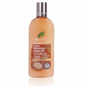 Dr organic moroccan argan oil conditioner 100ml